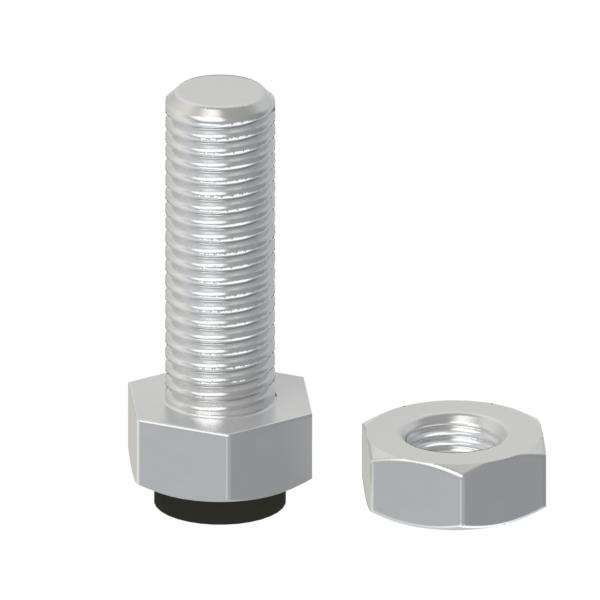 调整螺栓/调整块