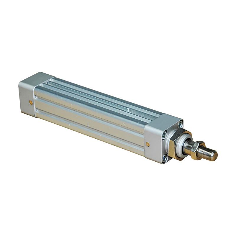 FESP25  欧规螺杆活塞杆式电动缸
