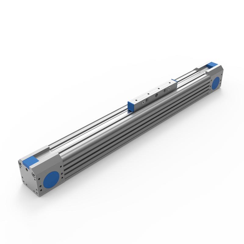 FEBT40 欧规同步带滑台缸系列(无导轨型)