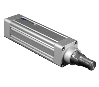 FESP80  欧规螺杆活塞杆式电动缸