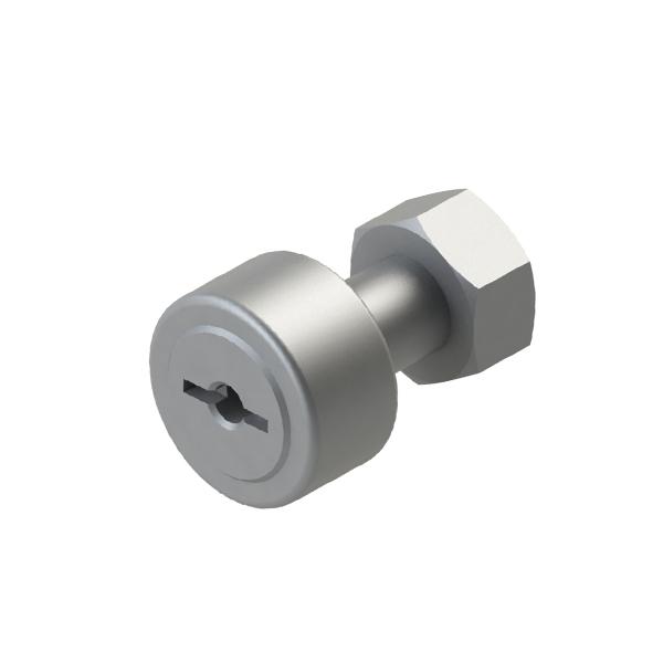 凸轮轴承随动器 标准圆柱型