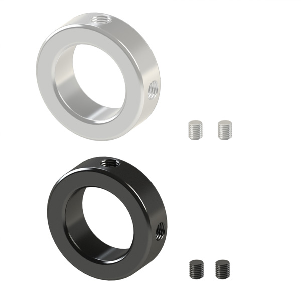 固定环 止动螺丝固定型 标准型