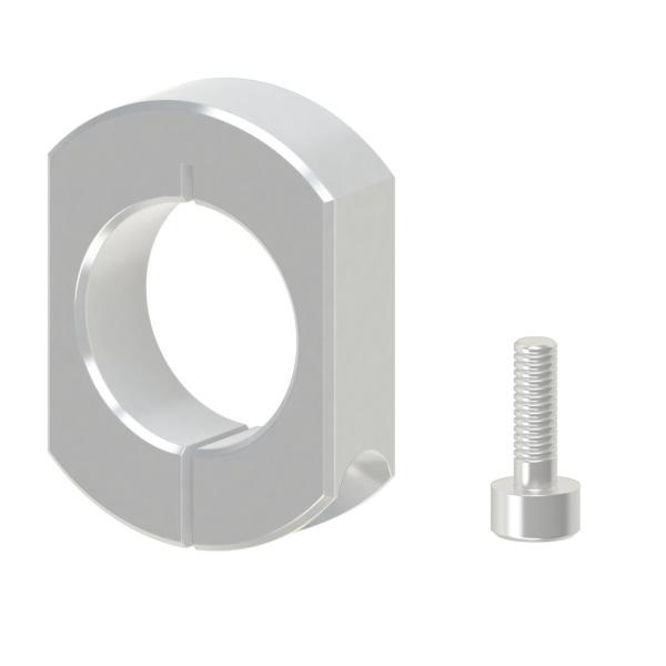 固定环 开口型 双面切割标准型