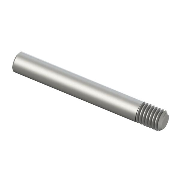 导向轴 高精度标准型 —端外螺纹同径型