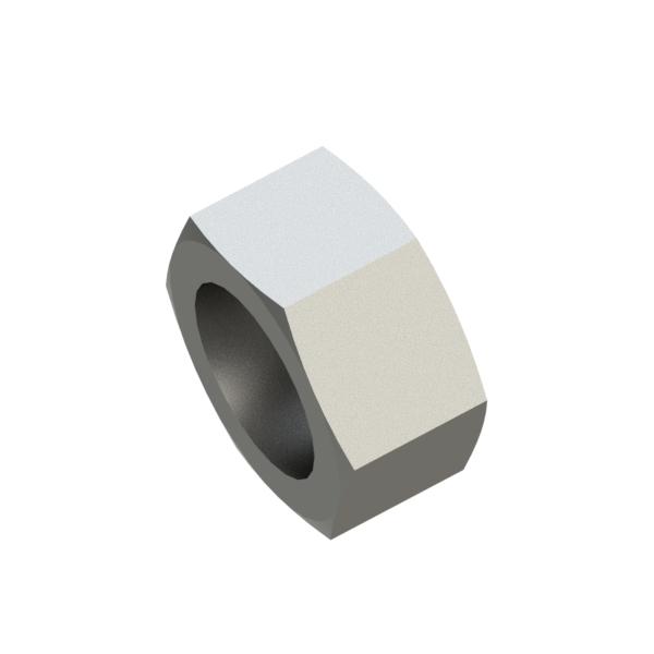紧固件 六角厚螺母 SNH2