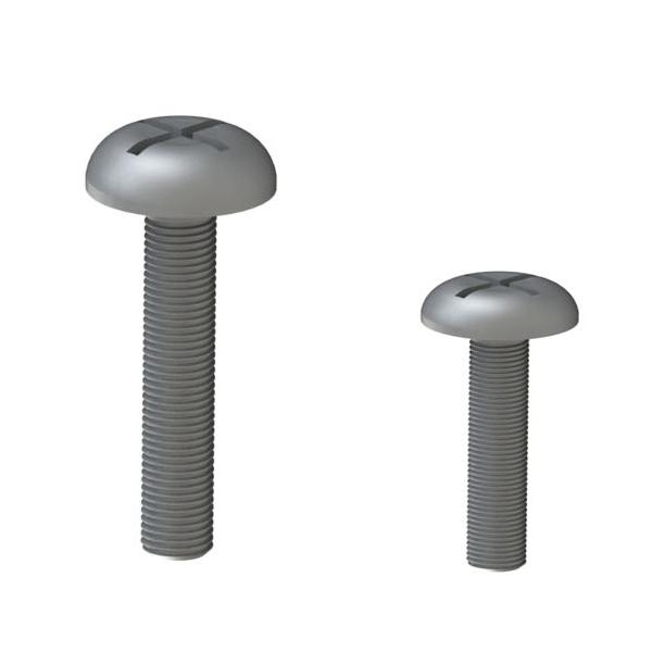 紧固件 十字槽盘头机螺钉