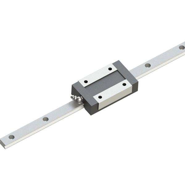 线性滑轨 非互换高组装四方滑块轻预压普通级系列