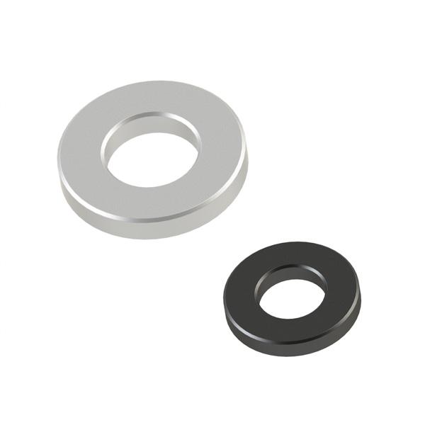 金属垫圈 通孔精密级内外径公差及全尺寸定制型