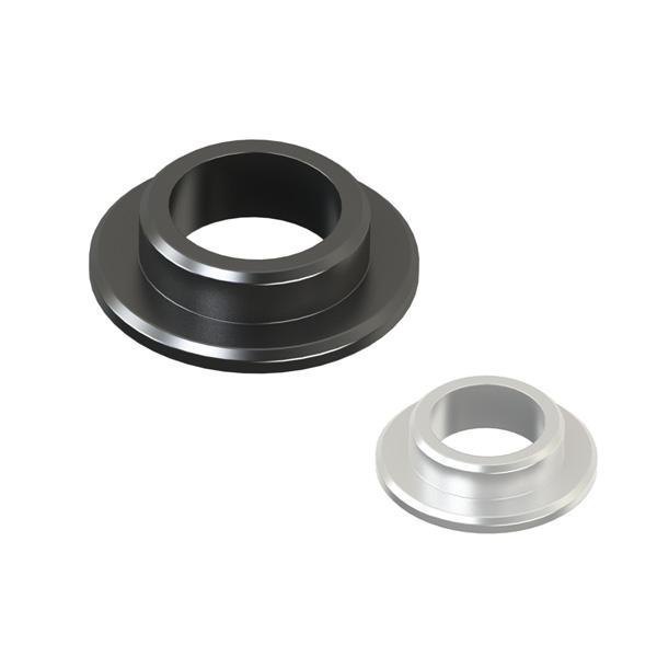 金属垫圈 凸形通孔全尺寸定制型