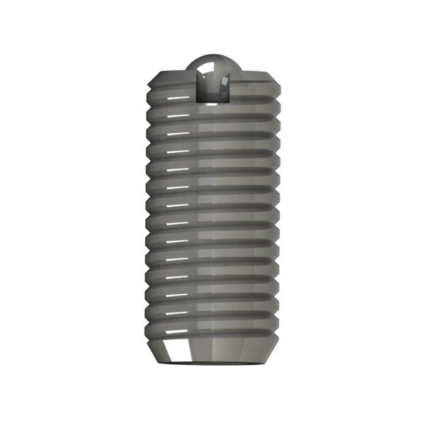 球头柱塞 L长度尺寸选择不锈钢加长型