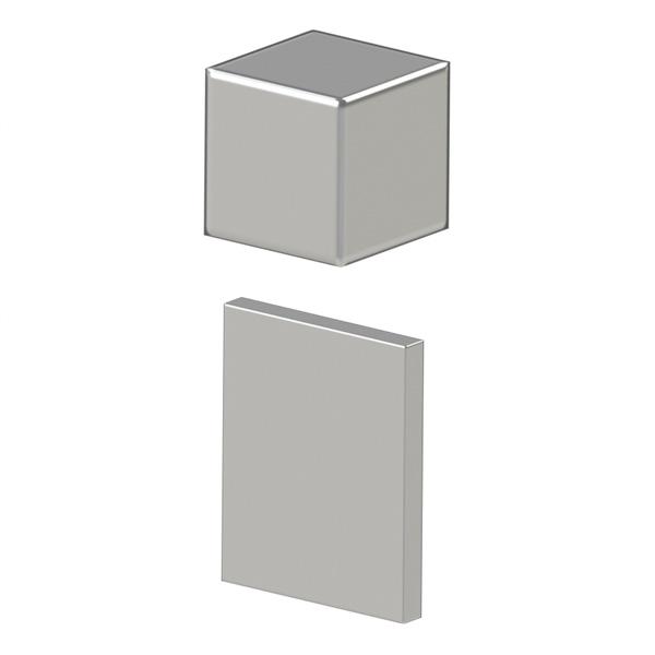 磁铁 方型
