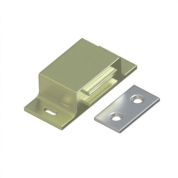磁吸 进口短型 带弹簧