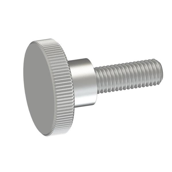 旋钮 金属旋钮 台阶螺杆型