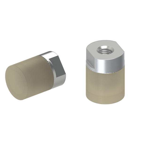 聚氨酯压块 内螺纹型