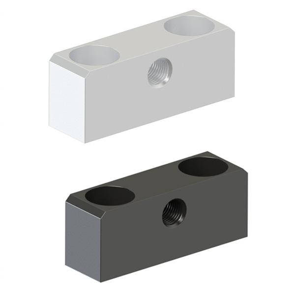调整螺栓用块 沉孔型