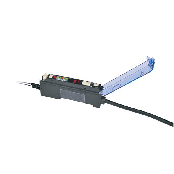 光纤传感器 单数显