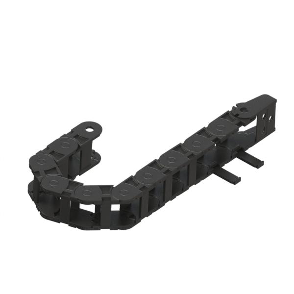 电缆保护链 经济型 18系列 桥式外侧打开小型链