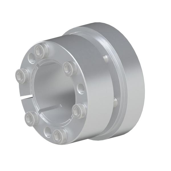 免键轴套 铝合金标准型