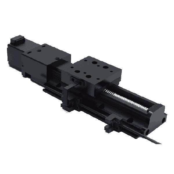 FSKK40标准型    直线电缸滑台(螺杆C5转造)