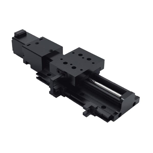FSKK50标准型    直线电缸滑台(螺杆C5转造)