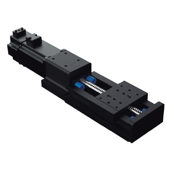 FSKK86标准型    直线电缸滑台(螺杆C5转造)