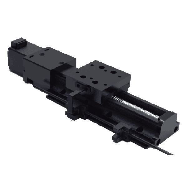 FSKXG40标准型    直线电缸滑台(C5研磨螺杆)