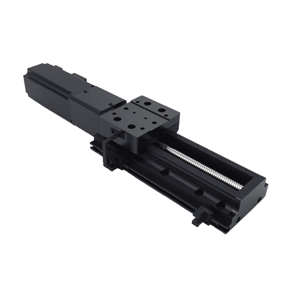 FSKXG60标准型    直线电缸滑台(C5研磨螺杆)