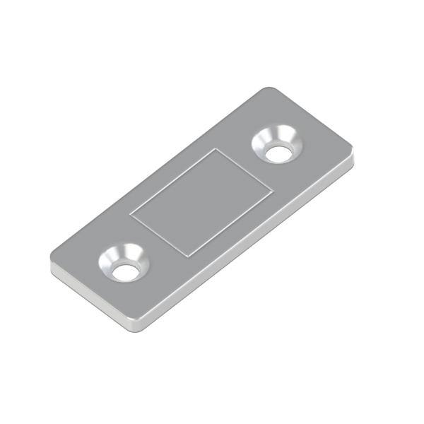 磁力扣 超薄型金属磁力扣
