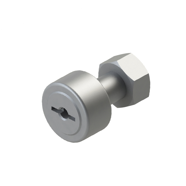 国产凸轮轴承随动器 标准圆柱型