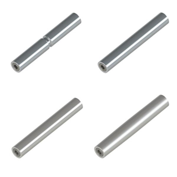 平皮带用惰轮 加长直柱型惰轮 宽度L=110~510