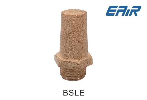 E型消声器